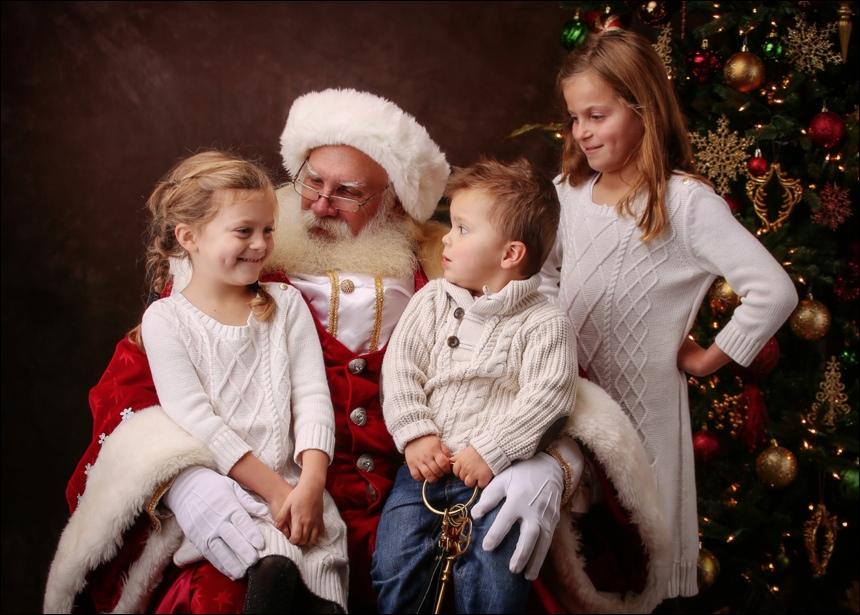 roseville family photo