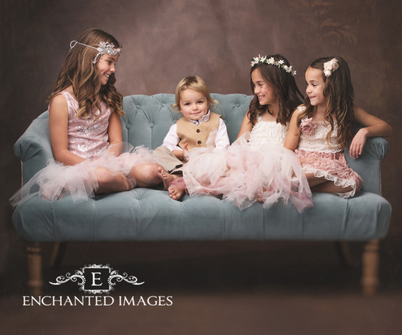 roseville childrens photographer