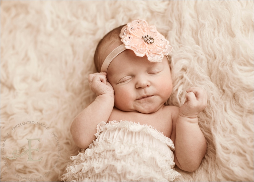 roseville baby photographer