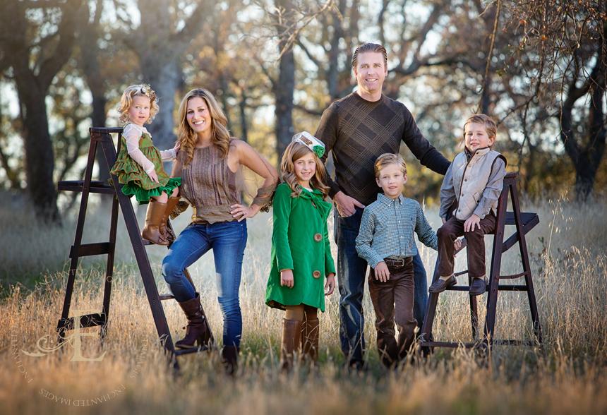roseville family portraits