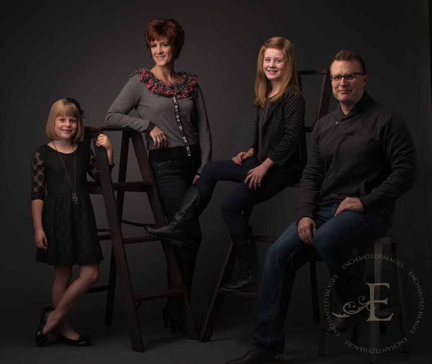 sacramento family pictures
