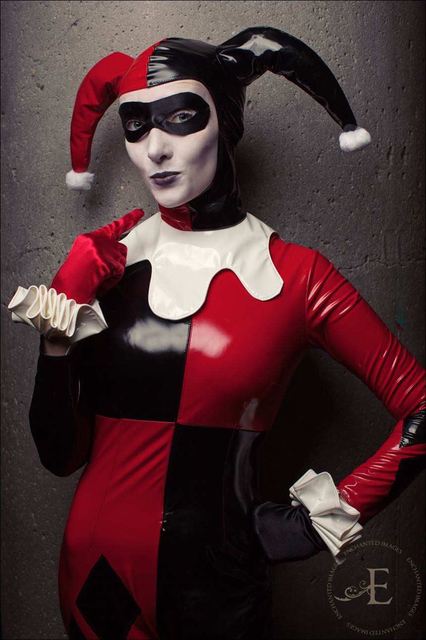 enchanted_images Harley_quinn